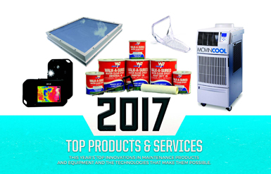 2017 Top Products