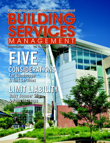 Read the September 2017 Issue
